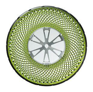非空気入りタイヤ(エアフリーコンセプト)の写真2