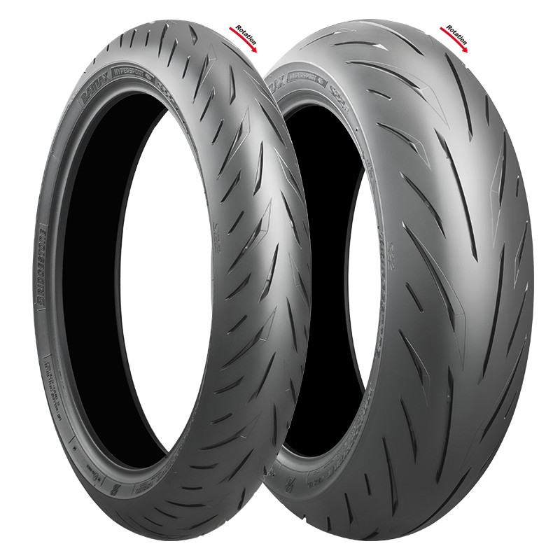 Battlax Battlax Hypersport S22 二輪車用タイヤ 株式会社ブリヂストン